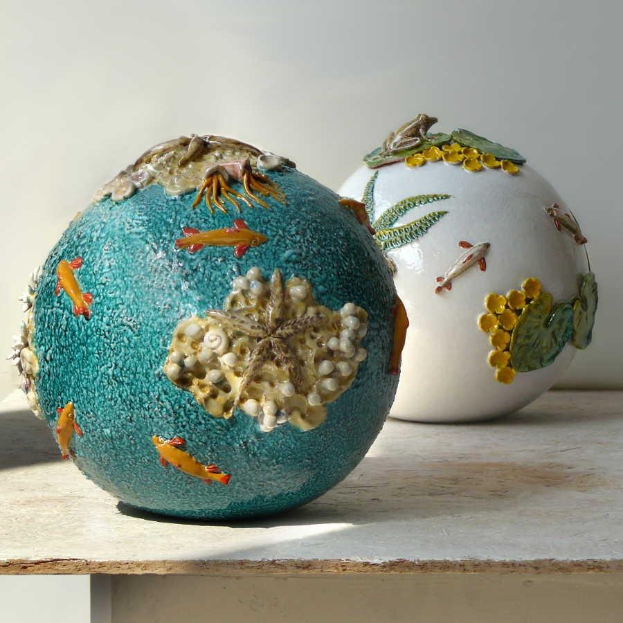 Ceramiche Toscane Montelupo Fiorentino ceramica nd • dolfi montelupo fiorentino